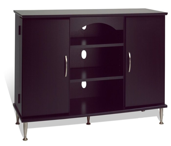 BPS-6000 Prepac 60-Inch TV Stand - Image #2