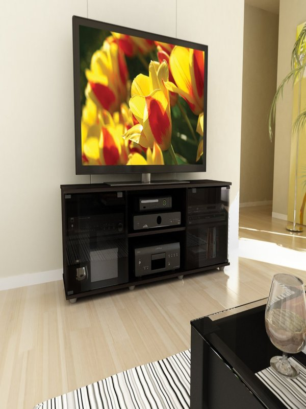 Sonax Fiji 60-Inch TV Stand - Featured Image