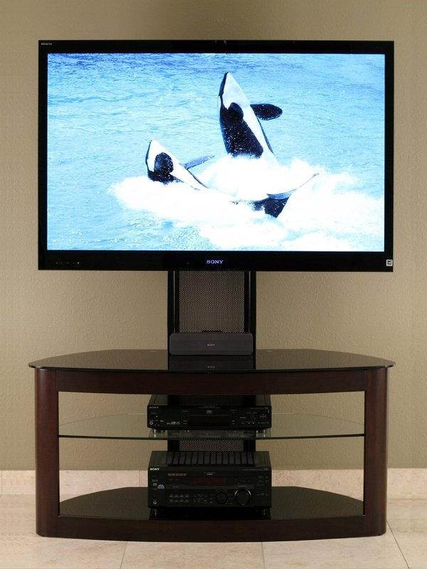 Best 60 Inch Tv Stands For Led Lcd And Plasma Tv Flat