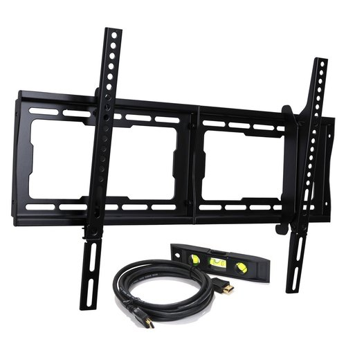 VideoSecu Tilt TV Wall Mount - Image #3
