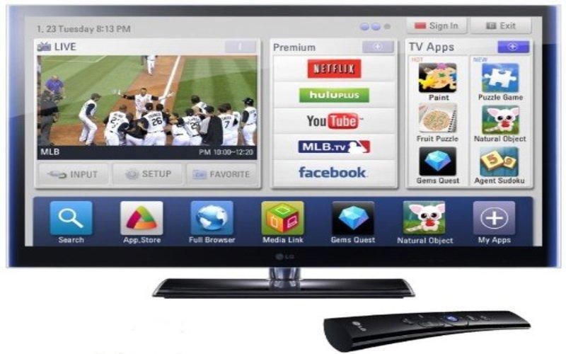 LG Infinia 60PZ950 60-Inch Plasma TV - Featured Image