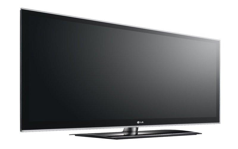 LG Infinia 60PZ950 60-Inch Plasma TV - Image #2