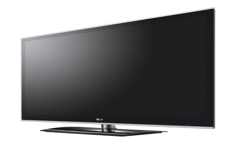 LG Infinia 60PZ950 60-Inch Plasma TV - Image #3