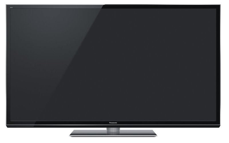Panasonic VIERA TC-P60GT50 60-Inch 3D Plasma TV - Featured Image