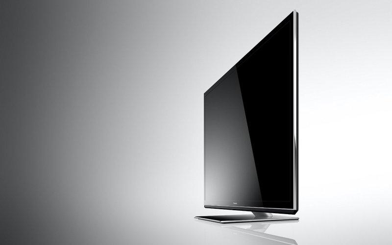 Panasonic VIERA TC-P60GT50 60-Inch 3D Plasma TV - Image #2