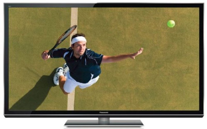 Panasonic VIERA TC-P60GT50 60-Inch 3D Plasma TV - Image #3
