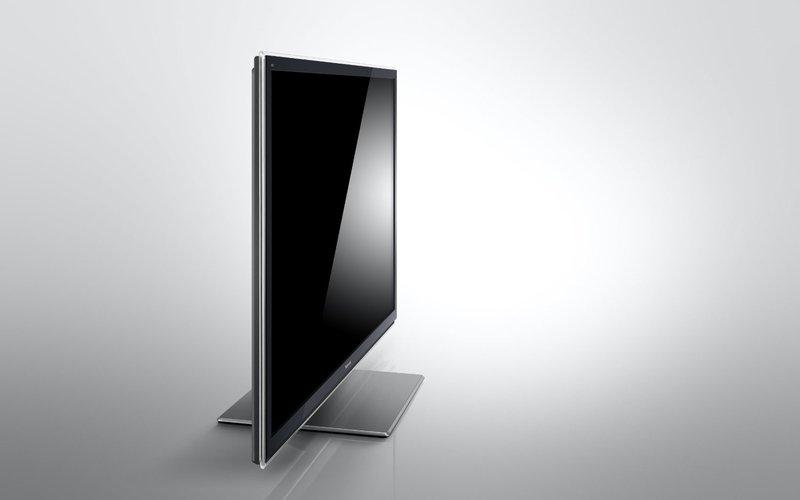 Panasonic VIERA TC-P60ST50 60-Inch TV - Image #2