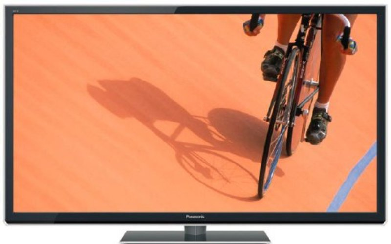Panasonic VIERA TC-P60ST50 60-Inch TV - Image #3