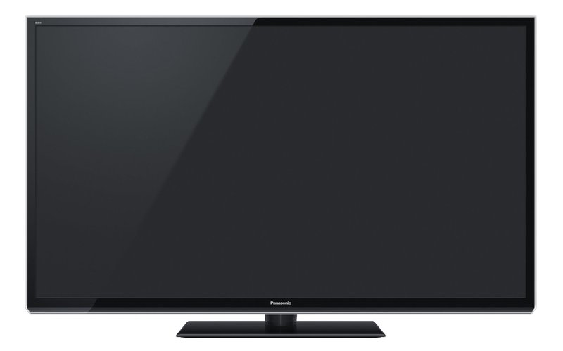 Panasonic VIERA TC-P60UT50 60-Inch 3D Plasma TV - Featured Image
