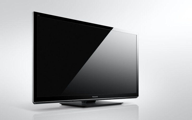 Panasonic VIERA TC-P65GT30 65-Inch 3D Plasma TV - Image #3