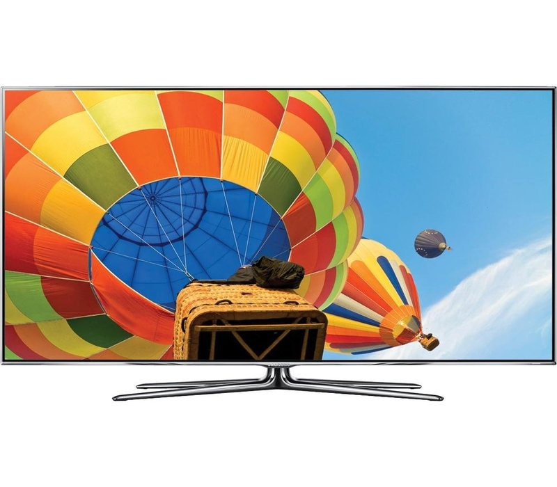 Samsung UN60D8000 60-Inch TV - Featured Image