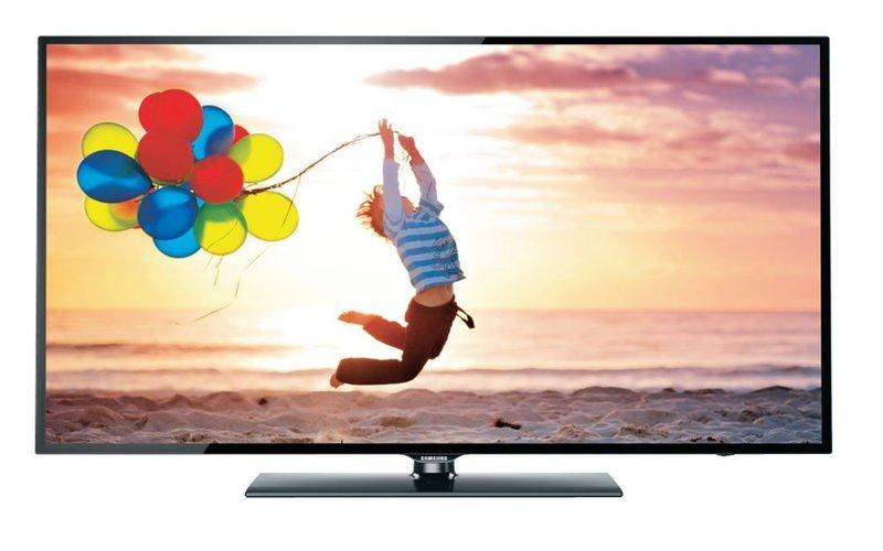 Samsung UN60EH6000 60-Inch TV - Image #3