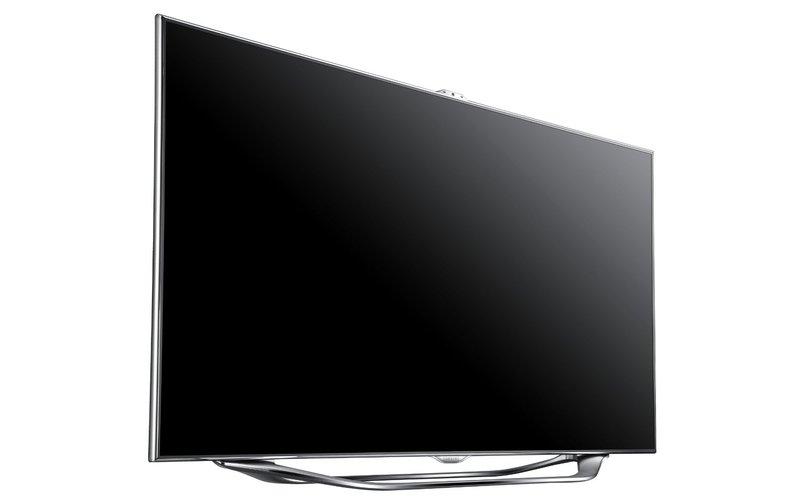 Samsung UN60ES8000 60-Inch TV - Image #2