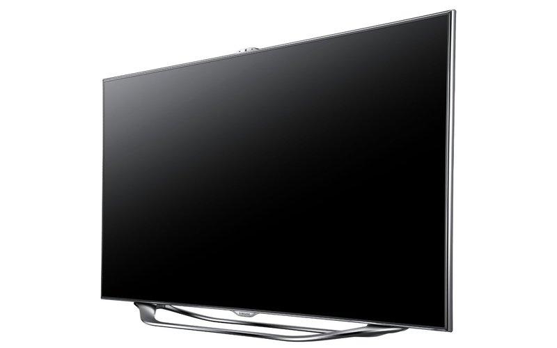 Samsung UN60ES8000 60-Inch TV - Image #3