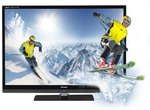 Sharp LC60LE835U Quattron 60-inch 3D LED-LCD HDTV Review