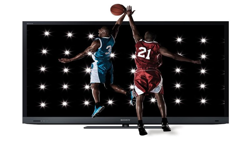 Sony BRAVIA KDL60EX720 60 Inch LED TV - Featured Image