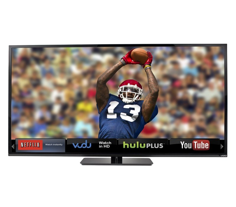 VIZIO E601i 60-Inch LED TV - Featured Image