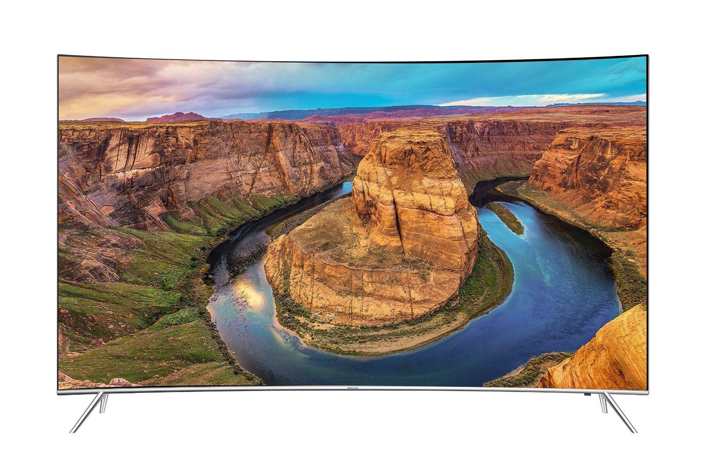 Samsung UN65KS8500 65-inch OLED TV - Featured Image