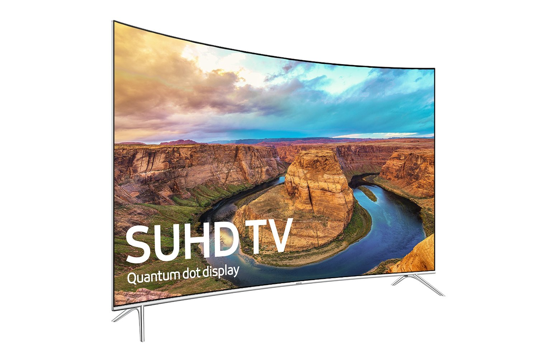Samsung UN65KS8500 65-inch OLED TV - Image #2